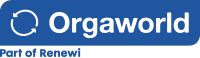 Orgaworld Logo